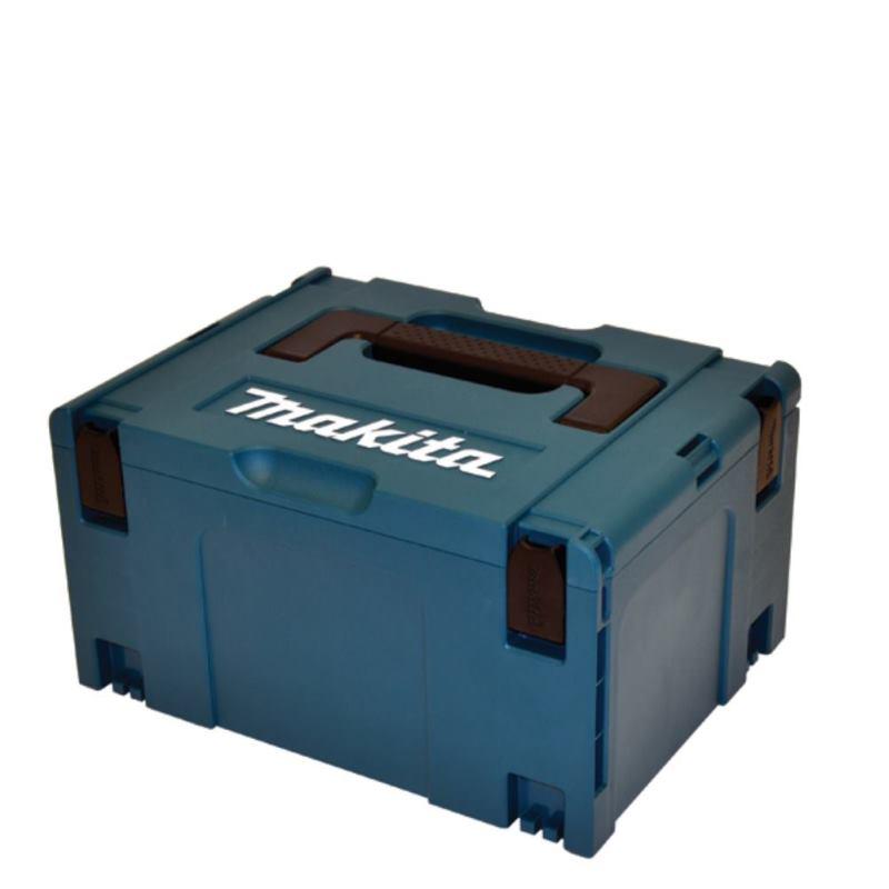 MAKPAC Koffer Gr.3 mit Polster