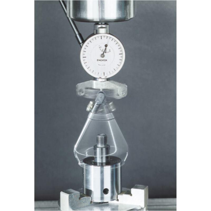 DIACATOR Taster abgewinkelt 25 mm. Kugeldurchmesse