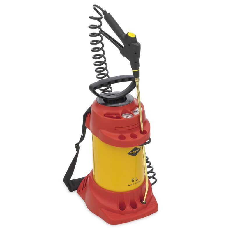Hochdrucksprüher FERROX PLUS 6 l, FPM