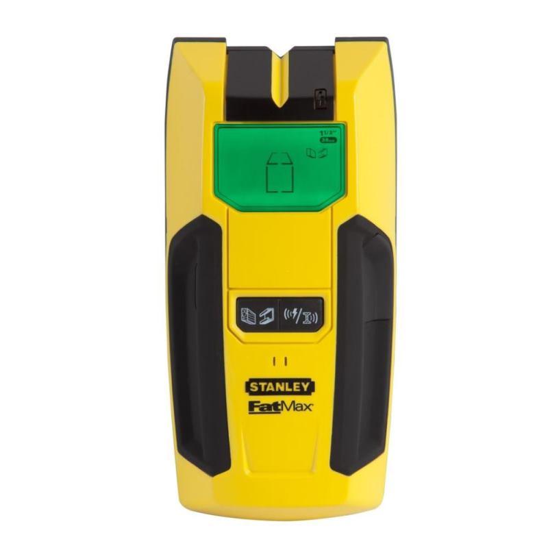 Materialdetektor S300. 38mm.LCD-Display