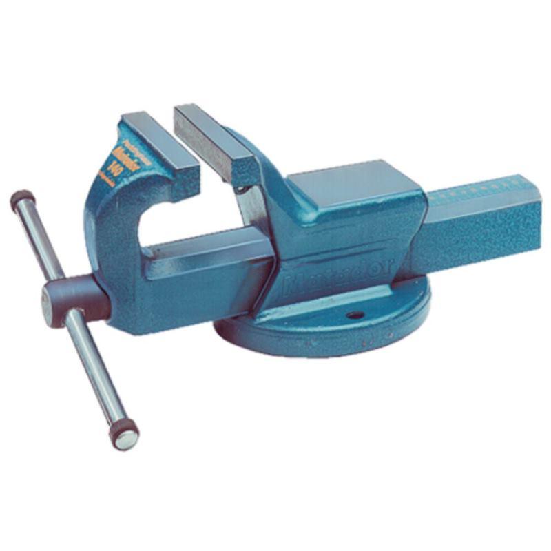 MATADOR Parallel-Schraubstock 140 mm