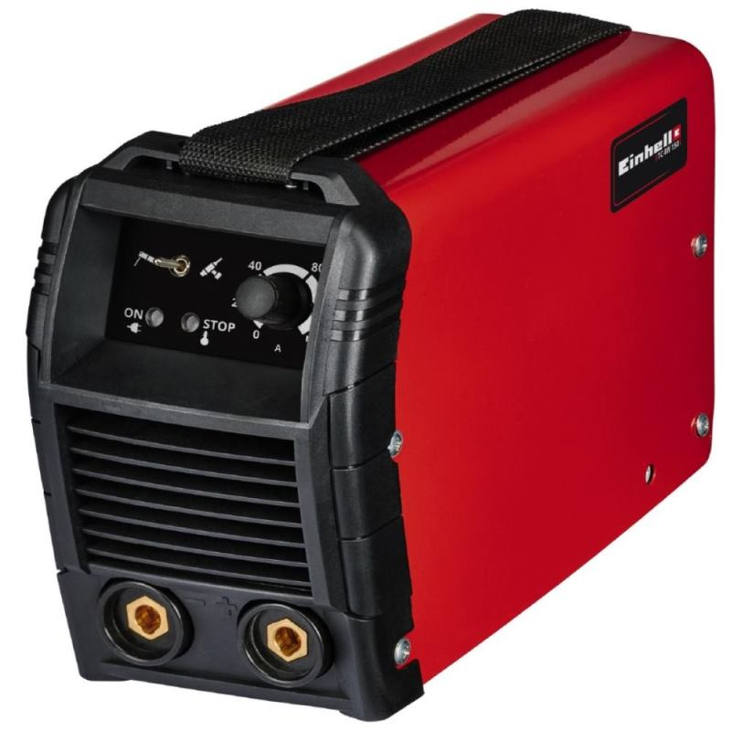 TC-IW 150 Inverter-Schweissgerät