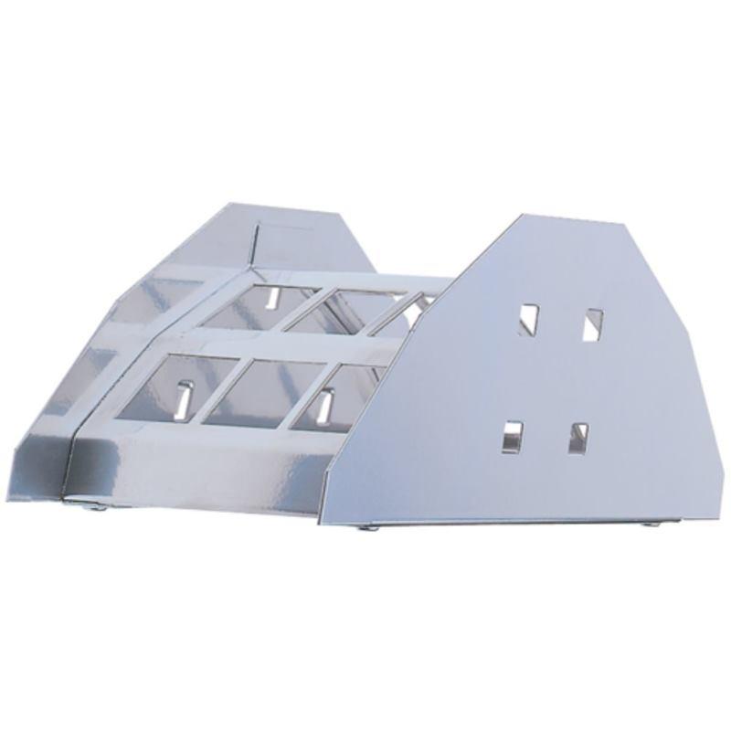 Schlauchhalter B230/T125 mm