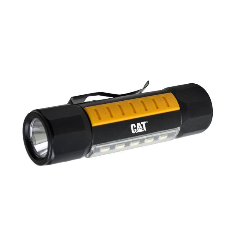 Taschenlampe 200 Lumen 2fach LED | CT3410