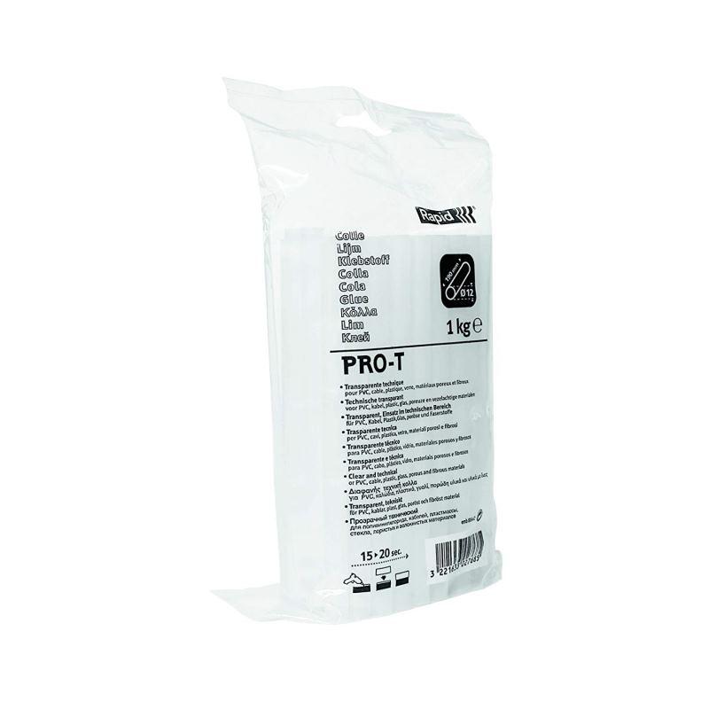 Klebesticks 1,0 kg PRO-T Ø 12 x 190 mm Beute