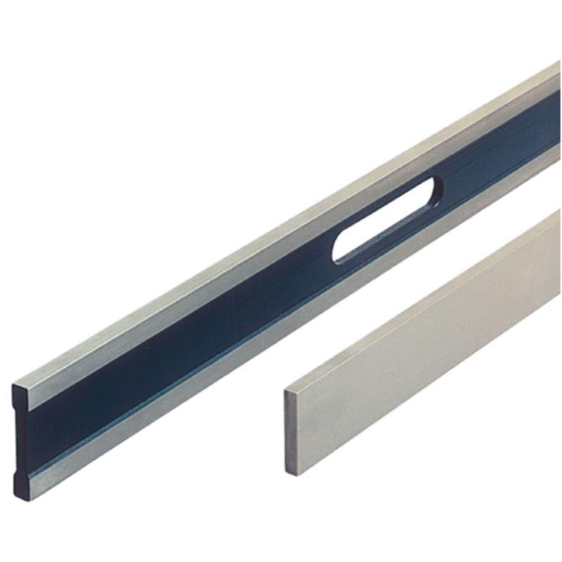 Stahllineal DIN 874-1 Gen. 2 750 mm nichtrostend m