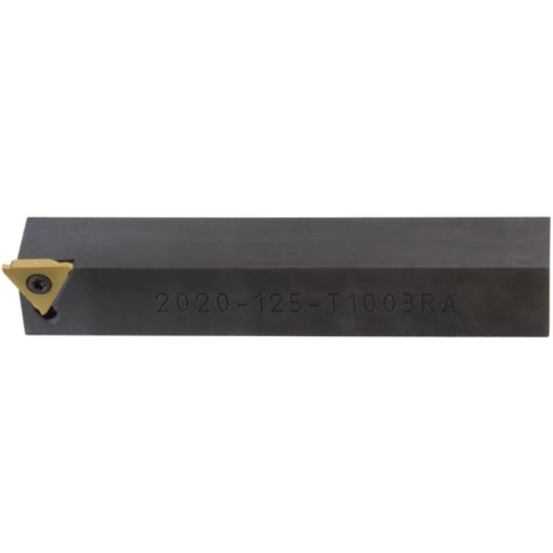 Stechhalter rechts 25x25x150 mm