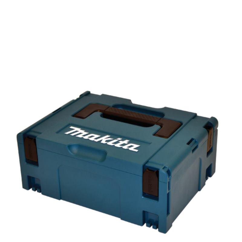 MAKPAC Koffer Gr.2 mit Polster