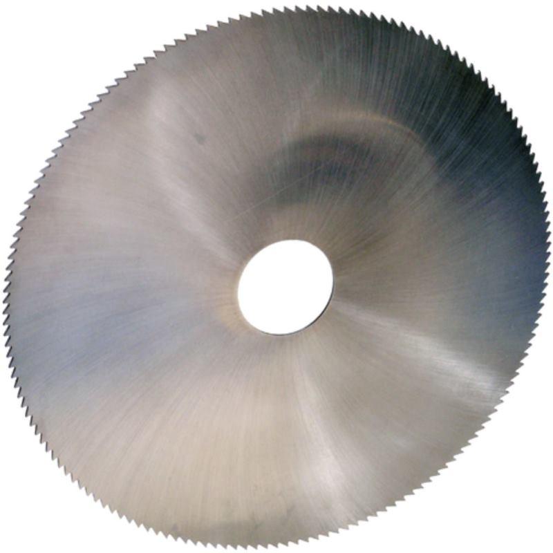 Kreissägeblatt HSS feingezahnt 32x0.5x8 mm