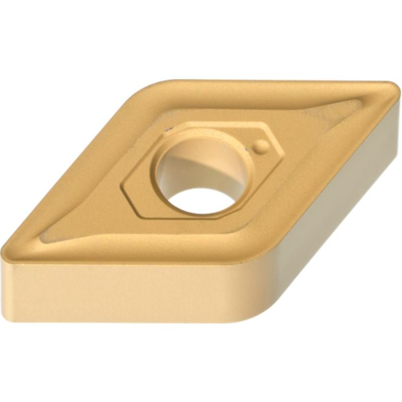 Hartmetall-Wendeschneidplatte DNMG 150608-MK HC641 0