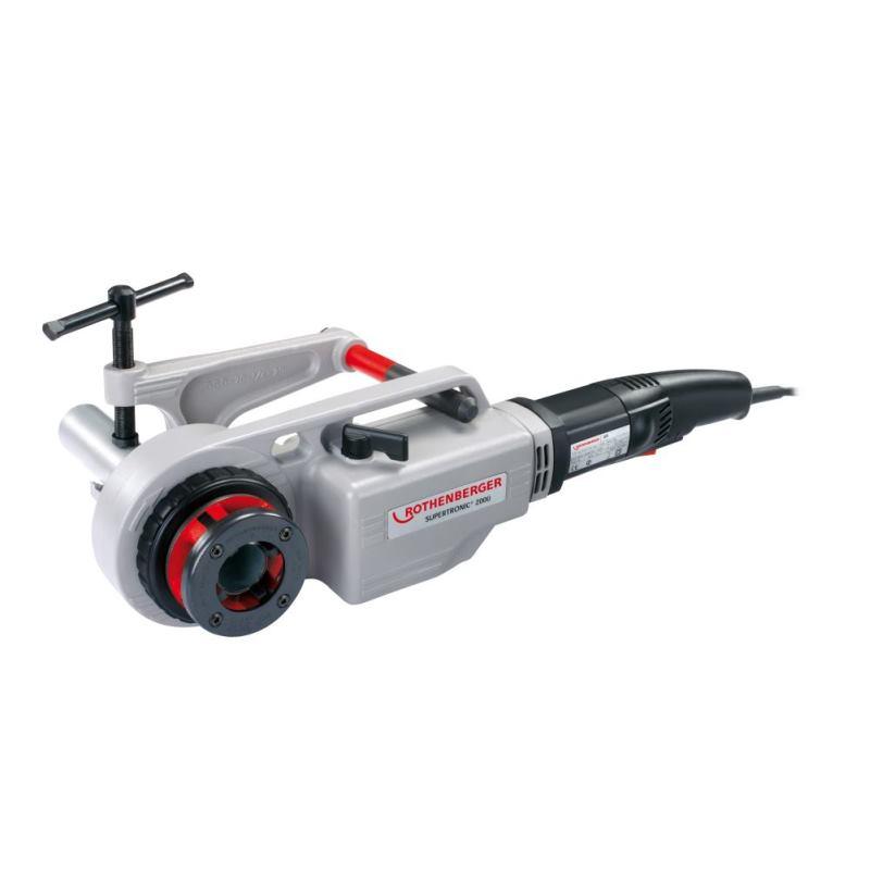 """Elektrische Hand-Gewindeschneidmaschine SUPERTRONIC® SC 2000 1/2"""" - 2"""""""