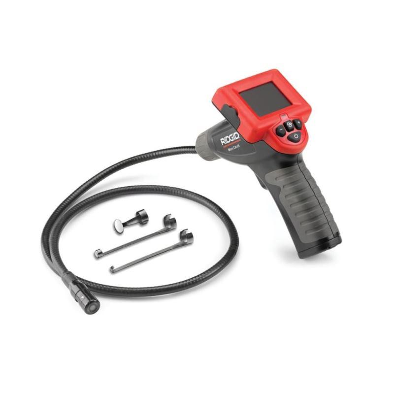 Inspektionskamera CA-25 17mm Kamerakopf | 90cmKabelreichweite