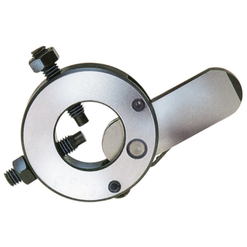 Rundschleif-Mitnehmer 40 - 48 mm Spannbereich