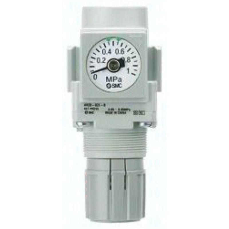 AR20-F02E4-ZA-B SMC Modularer Regler