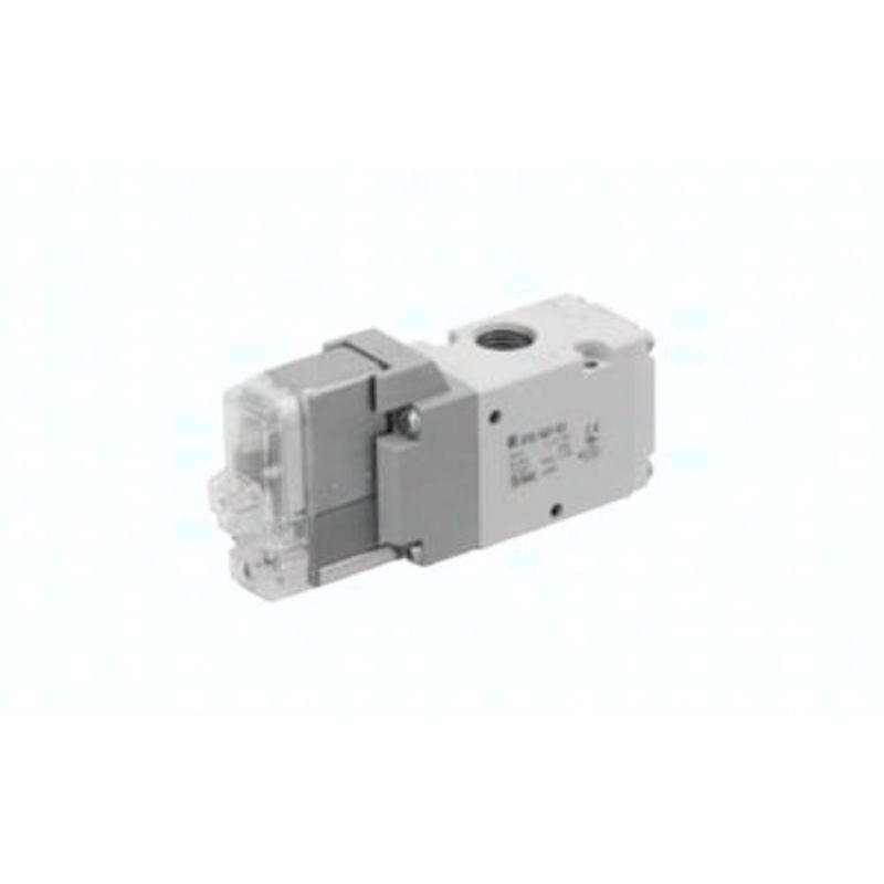 VP342K-3YO1-02FA SMC Elektromagnetventil