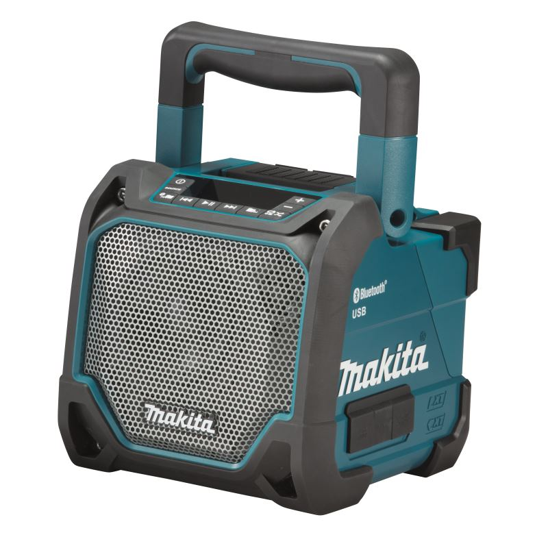 Bluetooth-Lautsprecher DMR202 | 10.8-18V/230V