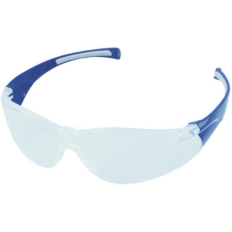 Schutzbrille beschlagfrei kratzfest.transparent DIN EN 166-F 55657100