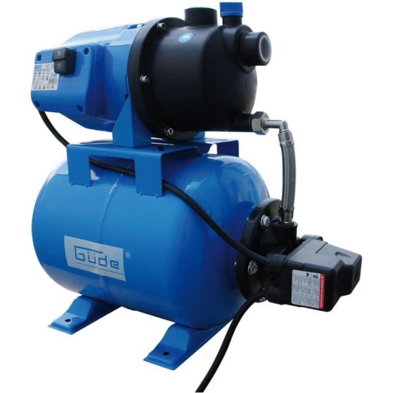 Hauswasserwerk HWW 3100 K | max. Förderhöhe: 28 m