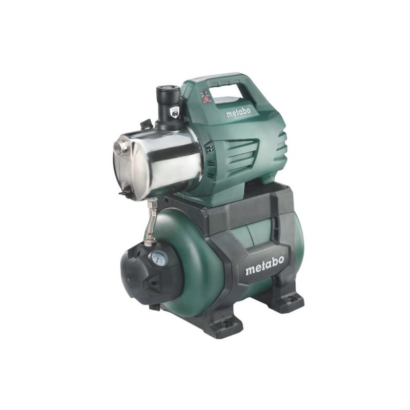 Hauswasserwerk HWW 6000/25 Inox / 1300 Watt