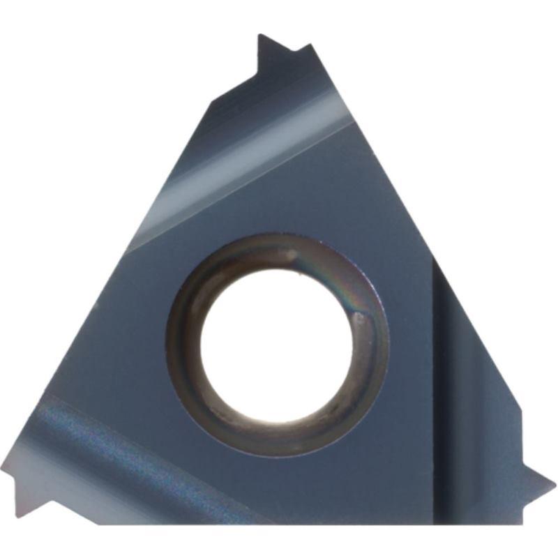 Vollprofil-Wendeschneidplatte Innengew.rechts 22IR 4,5 ISO HC6615 Stg.4,5