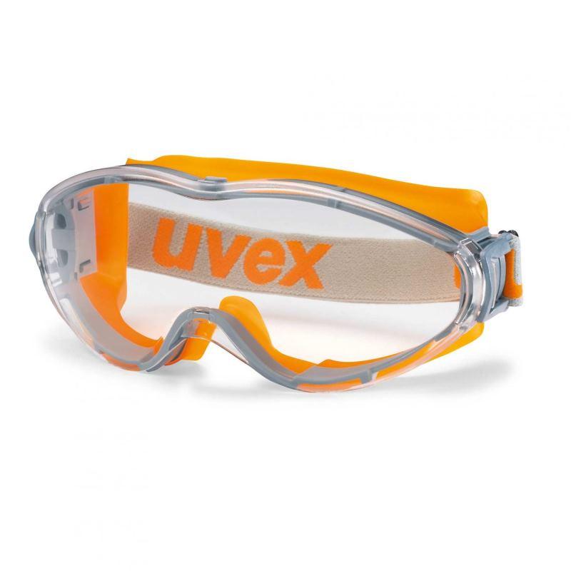 Sicherheitsbrille Vollsichtbrille Ultrasonic EN166