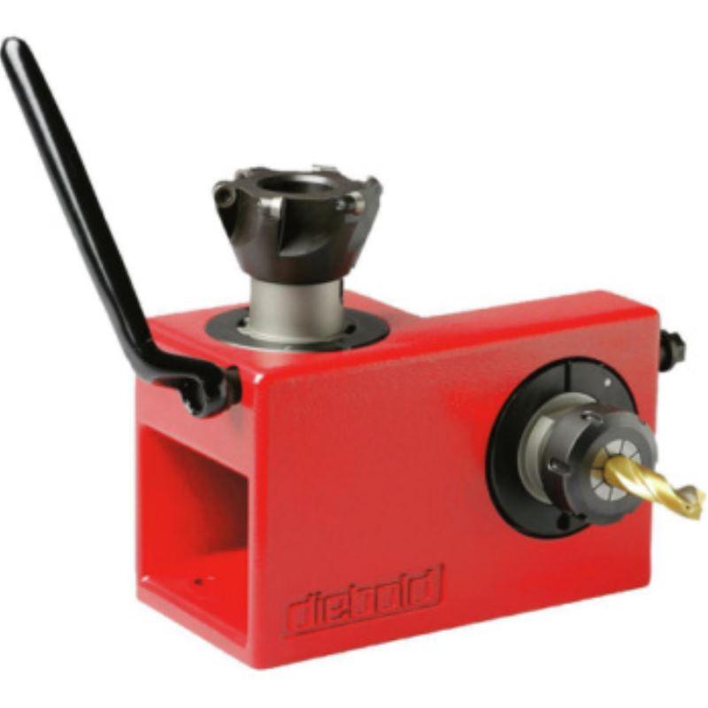 Werkzeug-Montage-Block für SK50/BT50/BBT50- Werkzeuge