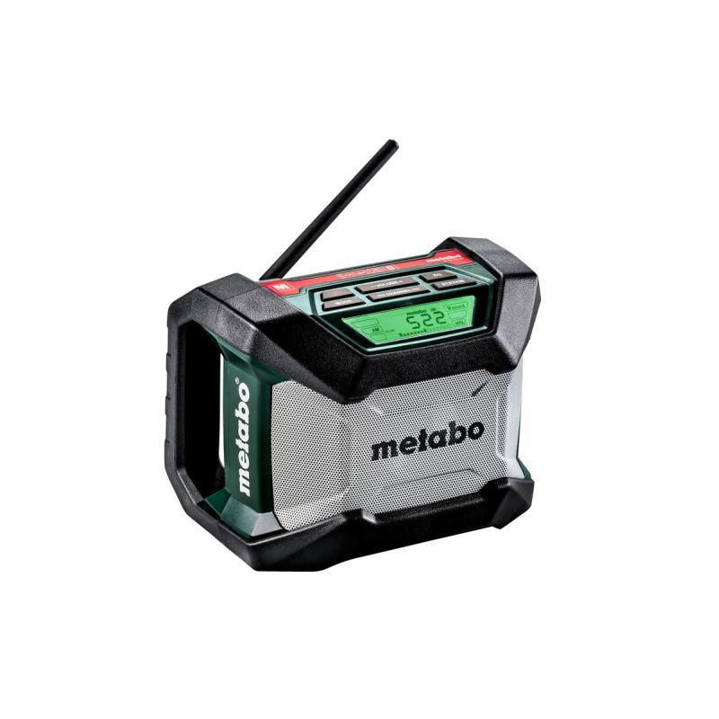 Akku-Baustellenradio R 12-18 | ohne Akkus im Karton