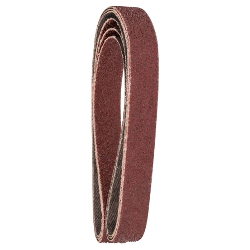 Schleifbänder Korn 60 12 x 610 mm