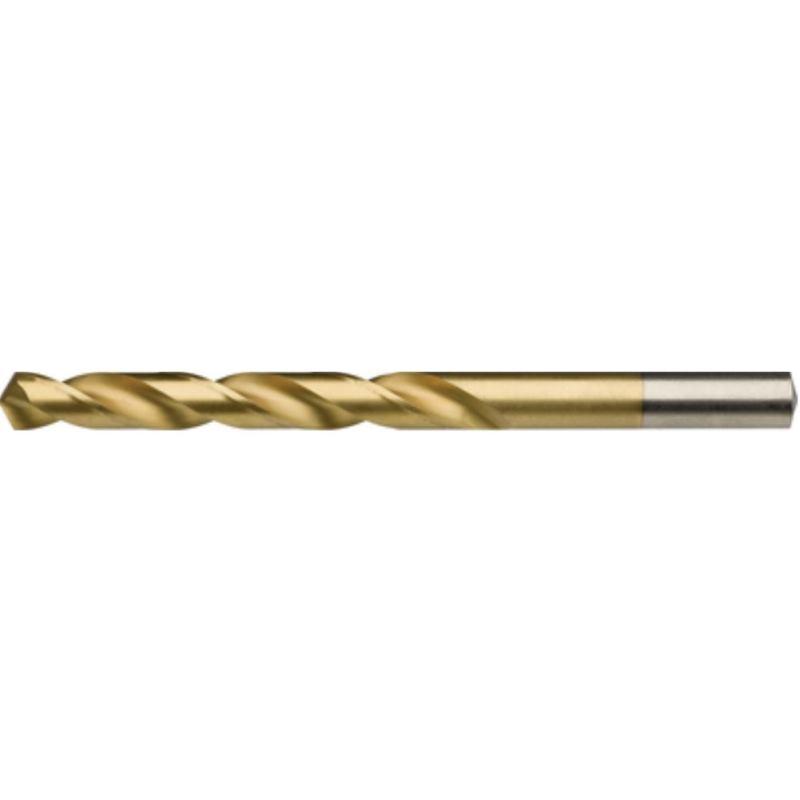 Spiralbohrer HSS-TIN 3.8 mm DIN 338 N