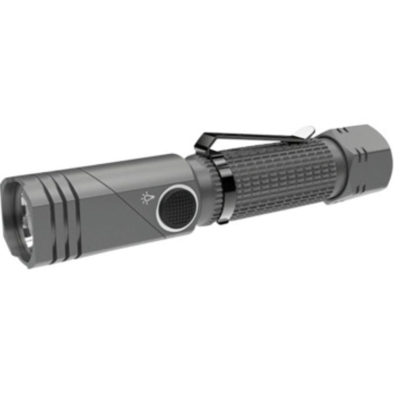 LED/UV Inspektionslampe mit Batterie
