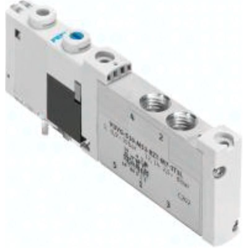VUVG-S10-M52-RZT-M5-1T1L 573392 MAGNETVENTIL