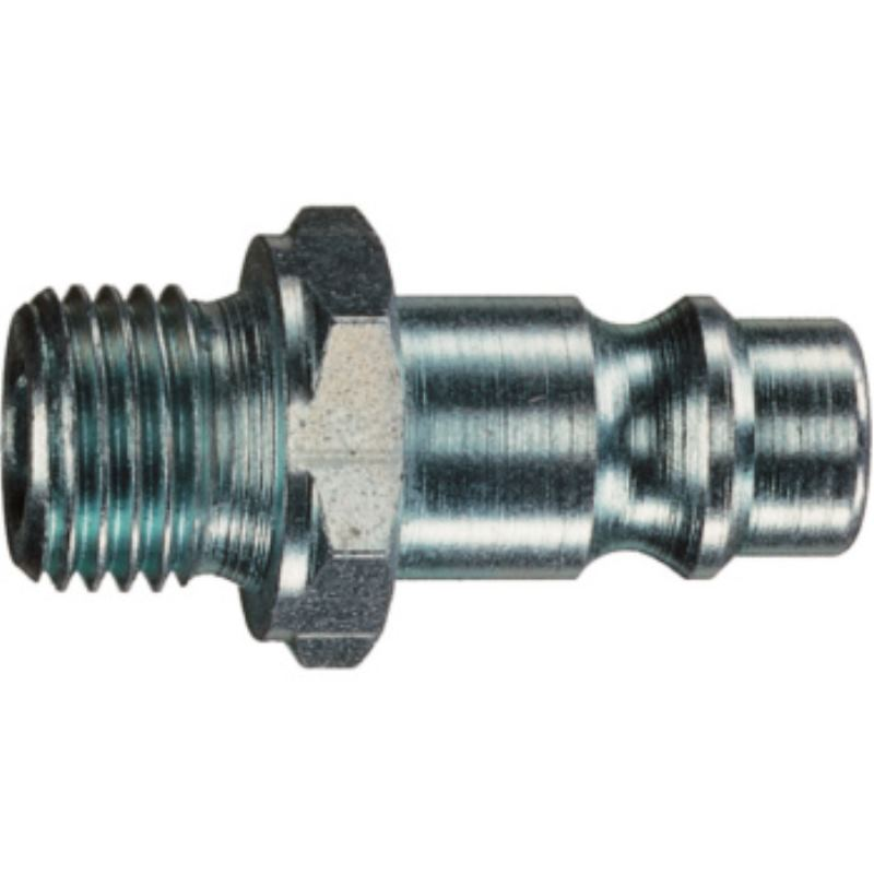 Stecker DN7,2 G1/4a, Stahl