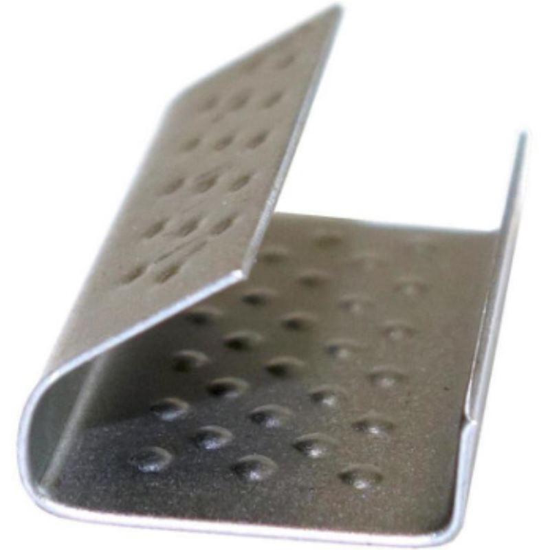 Verschlusshülsen im Karton 2000 Stück 13 x 28 mm