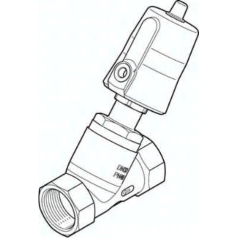 VZXF-L-M22C-M-A-G114-310-V4B2V 3536686 SCHRAEGSITZVENT