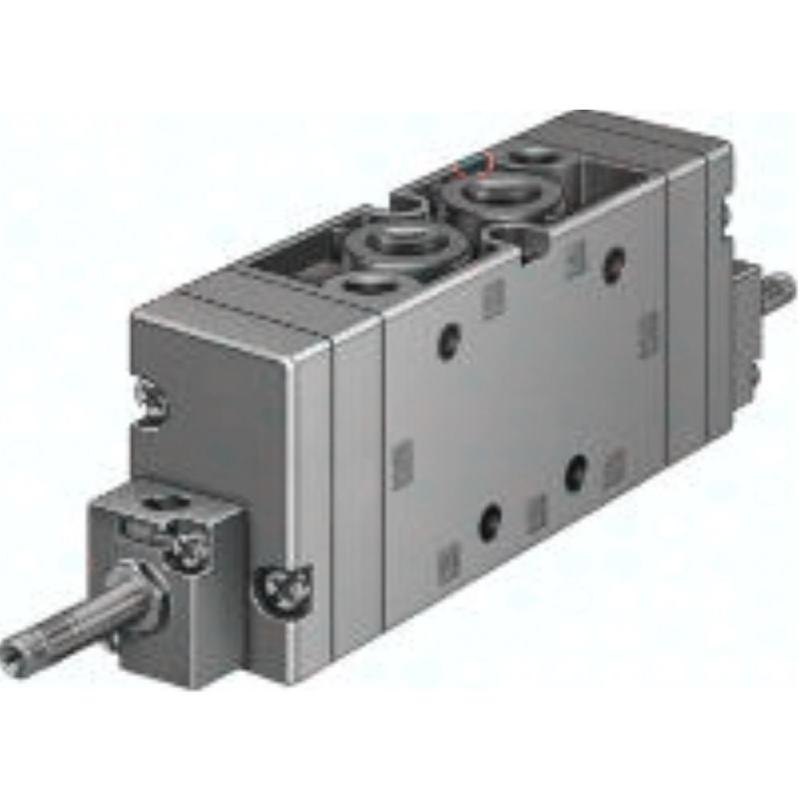 MFH-5/3G-3/8-B-EX 535938 Magnetventil