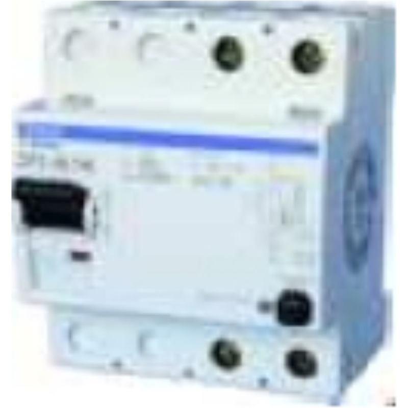 DFS4 063-4/0.03-B SK FI-Schalterallstrom
