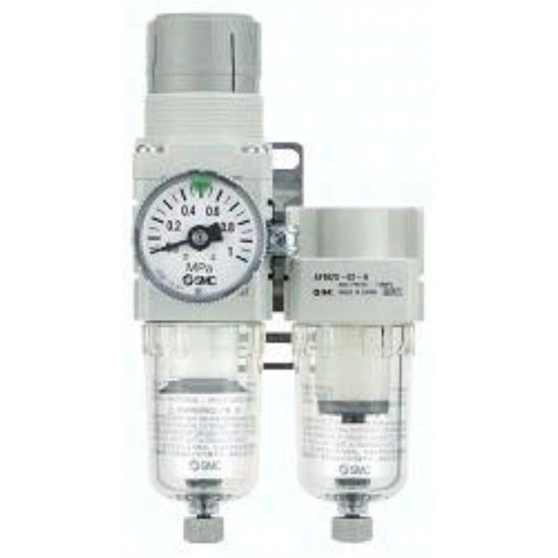 AC20D-F01-C-A SMC Modulare Wartungseinheit