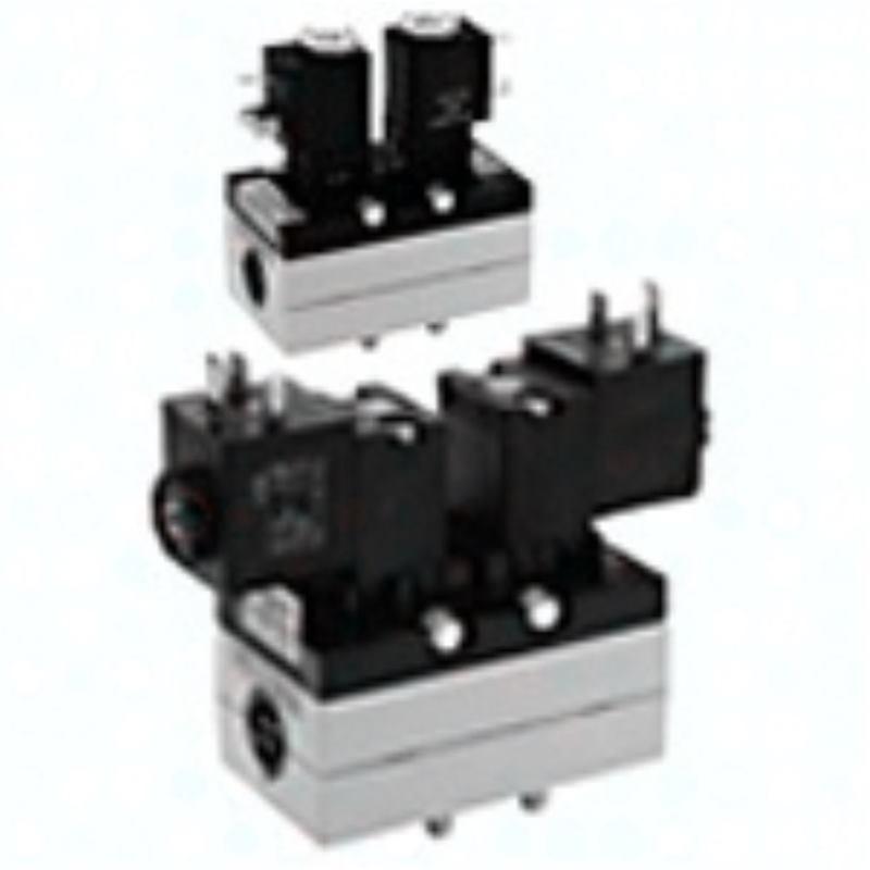 5812180000 AVENTICS (Rexroth) V581-5/2SR-I2-1CNA-AA-X-C-T0