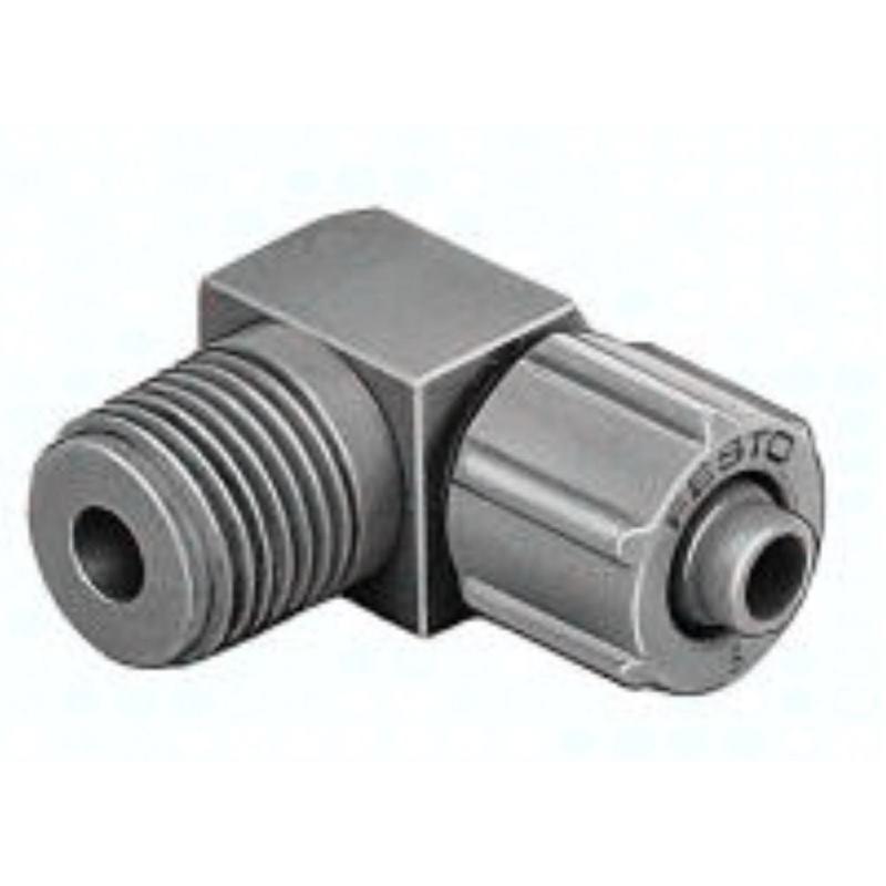 GCK-1/4-PK-6-KU 6270 L-Schnellverschraubung