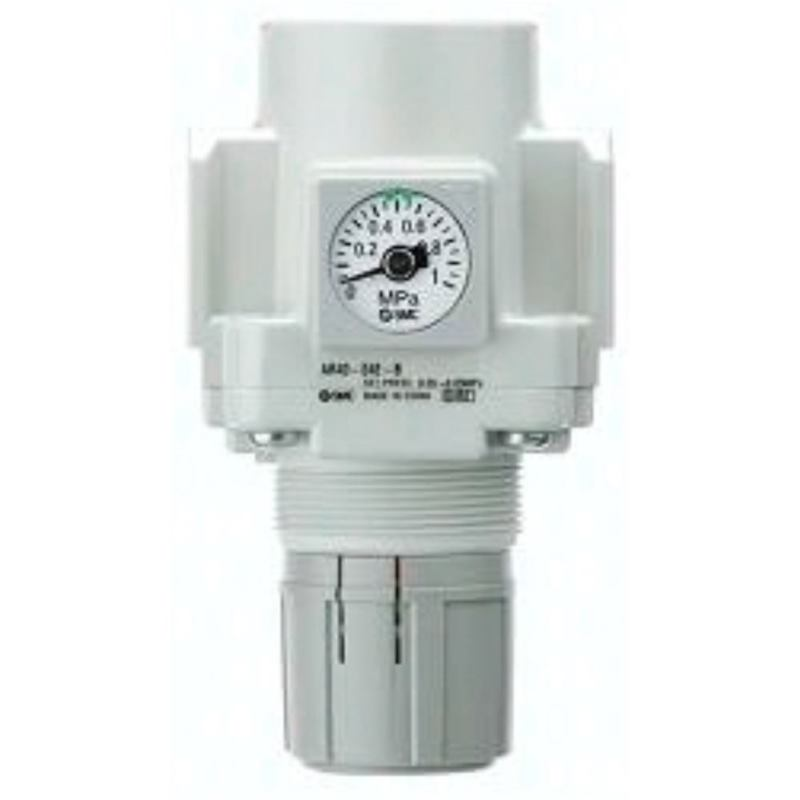 AR40-F04E3H-ZA-B SMC Modularer Regler