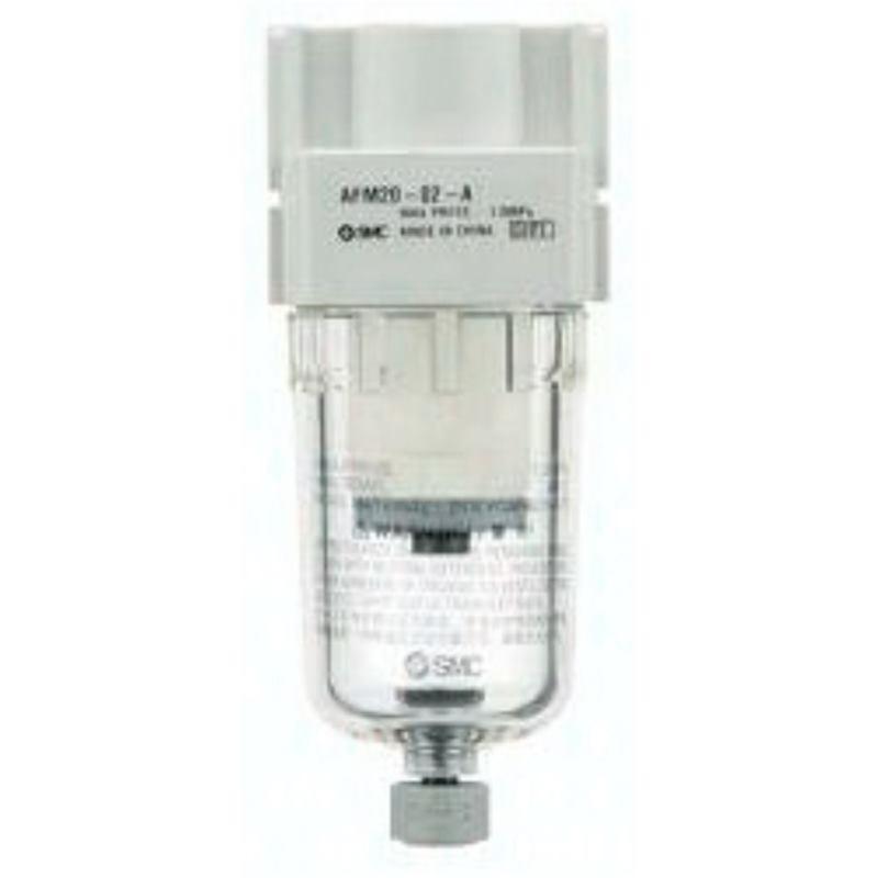 AFM20-N02C-CRZ-A SMC Modularer Mikrofilter