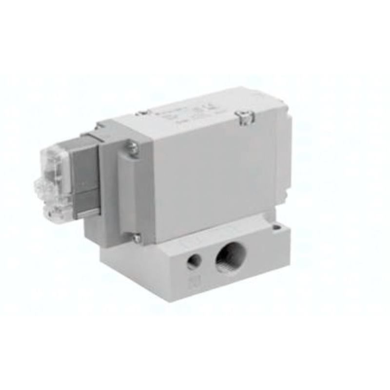 VP744-3D1-A SMC Elektromagnetventil