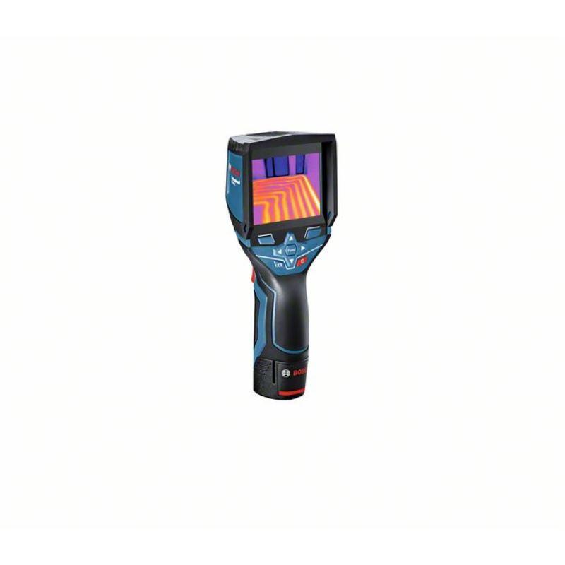 Thermodetektor GTC 400 C mit 1x 1,5 Li-Ion Akku L-BOXX