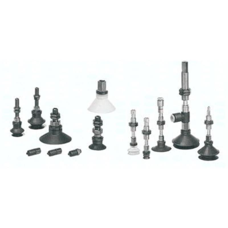 ZPT10DSK10-06-A10 SMC Vakuumsaugnapf