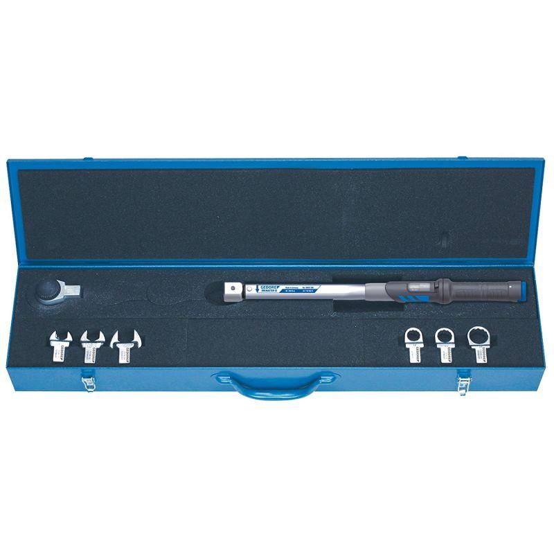 Drehmomentschlüssel-Garnitur DREMASTER SE 14x18, 6 0-300 Nm