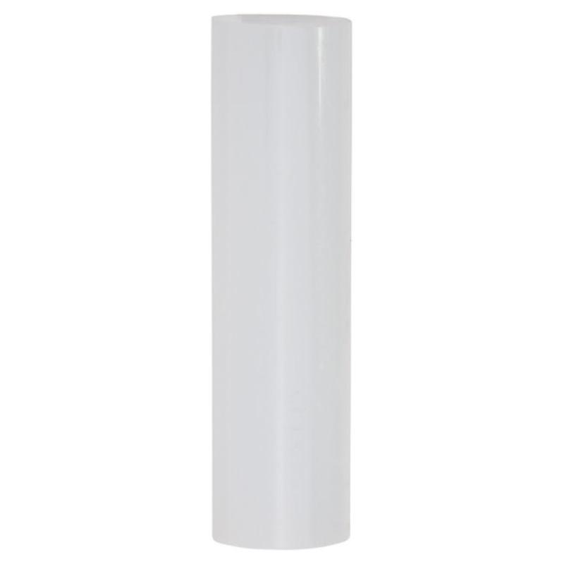 Schmelzkleber. 11 x 45 mm. 125 g. transparent