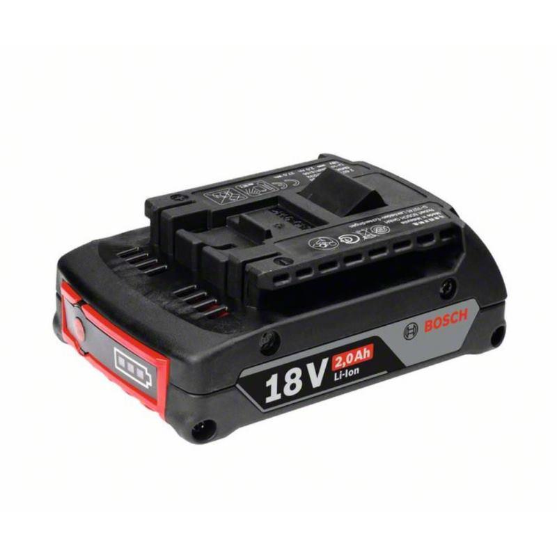 Ersatzakku 18 Volt / 2.0 Ah / 1600Z00036