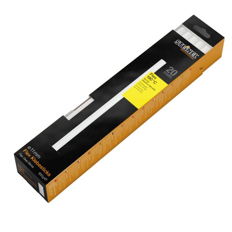 Klebesticks 300mm Flex 600g