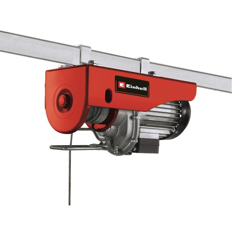 TC-EH 500 Seilhebezug | Tragkraft bis 500 kg