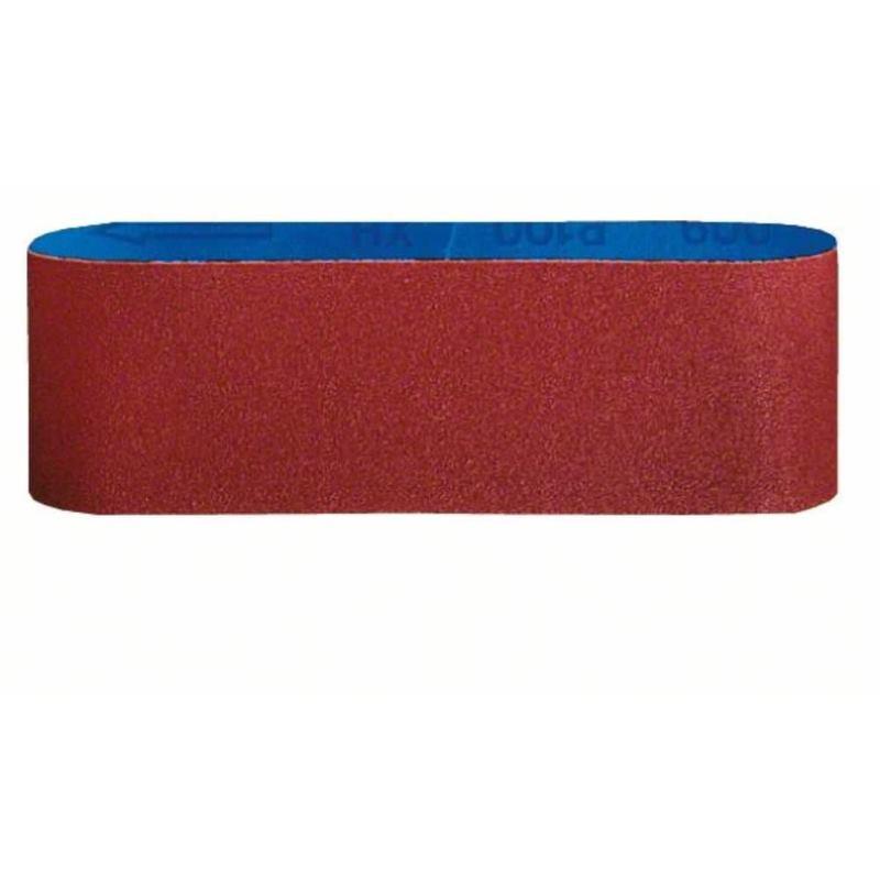 Schleifband-Set Best for Wood, 3-teilig, 75 x 533